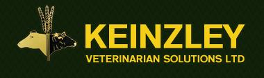 Keinzley Veterinarian Solutions Ltd
